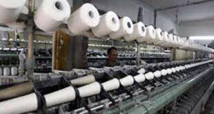 ١١مليارا زيادة في مبيعات شركات الغزل لغاية تموز عن العام الماضي..