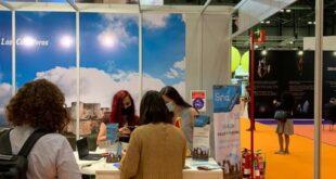انطلاق المعرض التجاري السياحي الدولي (فيتور) في العاصمة الإسبانية مدريد