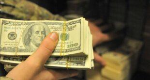 الدولار يتحول للصعود مع تأثر المعنويات بفعل الفيروس