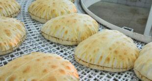 4٫8 مليارات ليرة دعم الخبز يومياً … الأسرة السورية تحصل يومياً على دعم لمادة الخبز ما بين 30 إلى 60 ألف ليرة