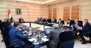 المجلس الأعلى للاستثمار يقر التعليمات التنفيذية لقانون الاستثمار الجديد