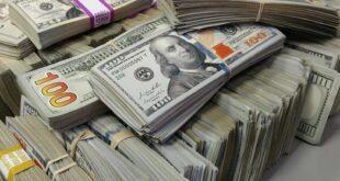 الدولار يرتفع لأعلى مستوى في أسبوعين مع تزايد التوقعات بتخفيف التحفيز الأميركي