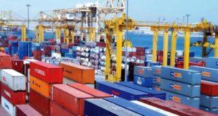تصدير منتجات سورية بنحو 400 مليون يورو في 7 أشهر